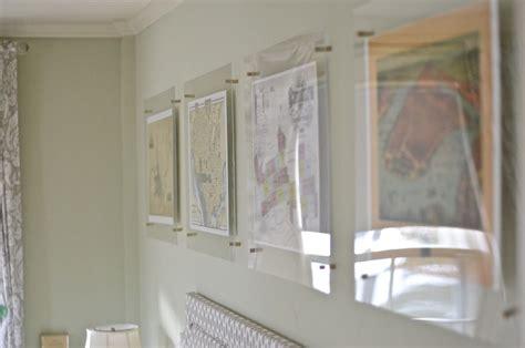 plexiglass craft projects budget floating acrylic frame
