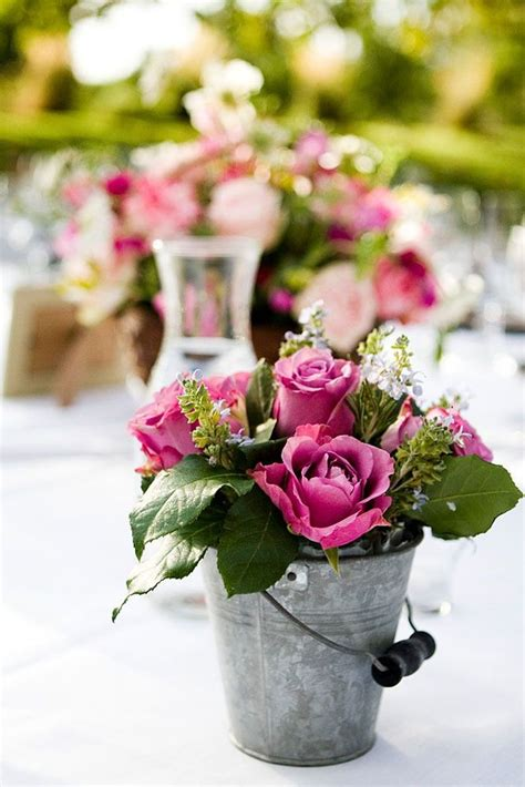 centerpieces with flowers 35 diy wedding centerpieces table decorating ideas
