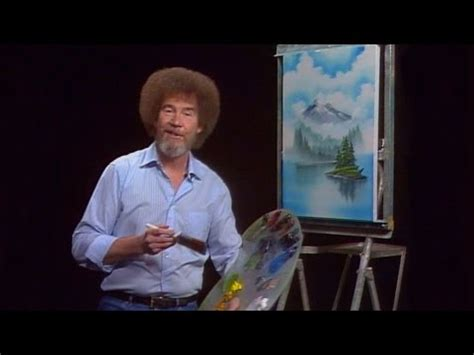 bob ross painting by episodes bob ross mystic mountain season 20 episode 1