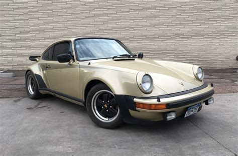 Porsche Carrera 930 by 41 Years Owned 1976 Porsche 930 Turbo Carrera For Sale On