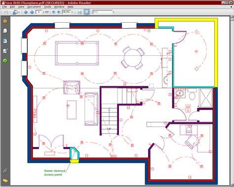 basement floor plans ideas basement ideas with fireplace