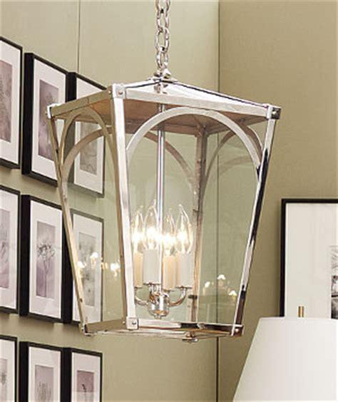 lantern pendant lights for kitchen in search of the kitchen lantern lorri dyner design