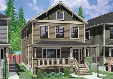 plan house stacked duplex house plans floor plans