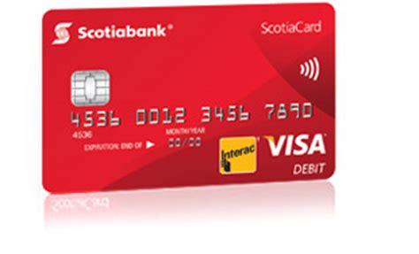 how do banks make money from debit cards debit cards scotiabank