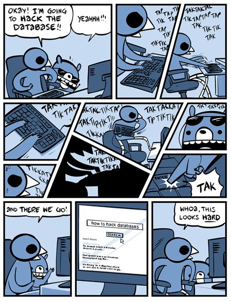 what are comics nedroid picture diary