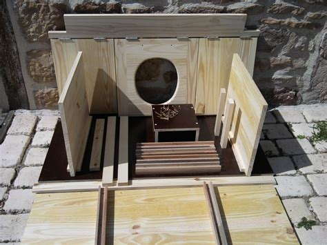 kit toilette seche toilettes seches toilette seche wc sec marmite norvegienne four solaire