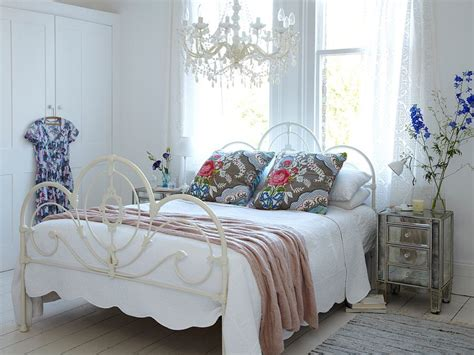 modern chic bedroom 50 delightfully stylish and soothing shabby chic bedrooms