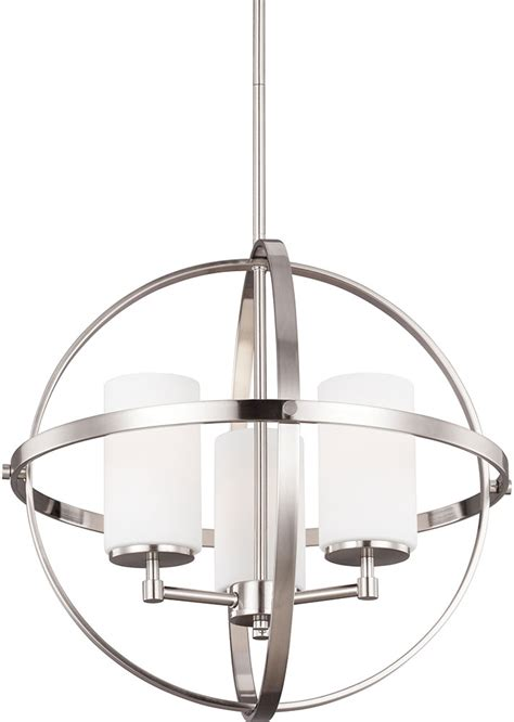 style selections 18 light brushed nickel chandelier modern brushed nickel chandelier roselawnlutheran