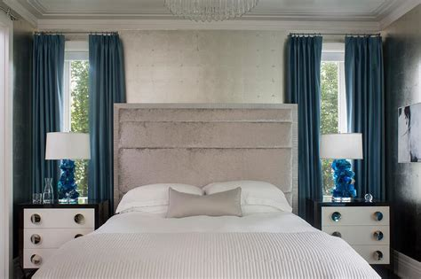 light blue grey bedroom gray and blue bedroom with sapphire ls contemporary