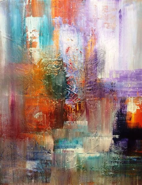 acrylic painting abstract 17 ideas about abstract acrylic paintings on
