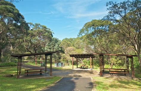 park nsw girrahween picnic area nsw national parks