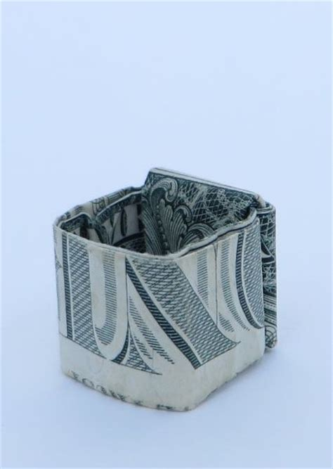 dollar bill ring origami rue s origami dollar bill ring the estate of rue