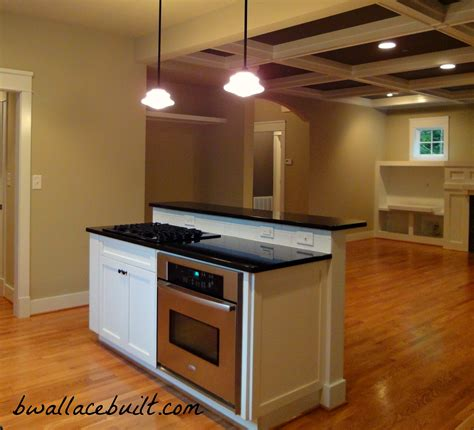 kitchen islands with stove kitchen island with separate stove top from oven