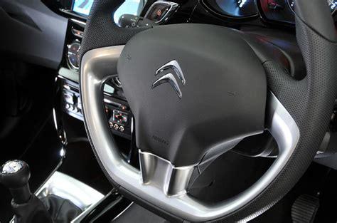 Citroen Steering Wheel by Citroen C3 2010 2016 Review 2018 Autocar