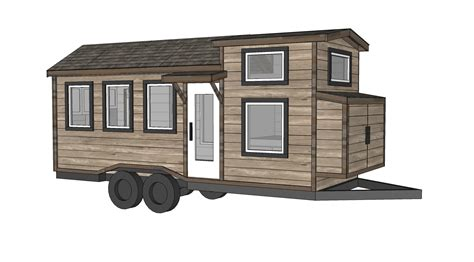tiny house plans construire sa propre tiny house plans gratuits et