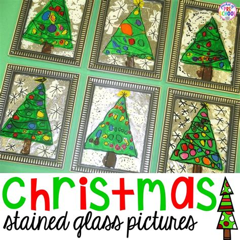 preschool gift a parent gift stained glass window pictures