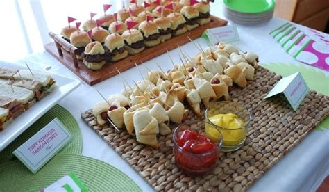work food ideas baby shower food ideas baby shower food ideas for work