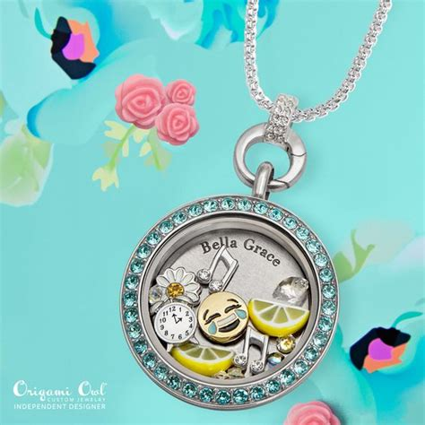 origami owl catalog collection origami and origami owl on