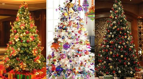 tree decoration pictures top 10 best tree decoration ideas trends