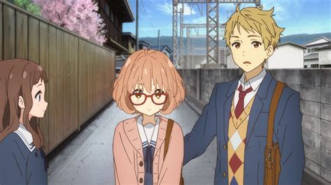 beyond the boundary hanners anime beyond the boundary episode 2
