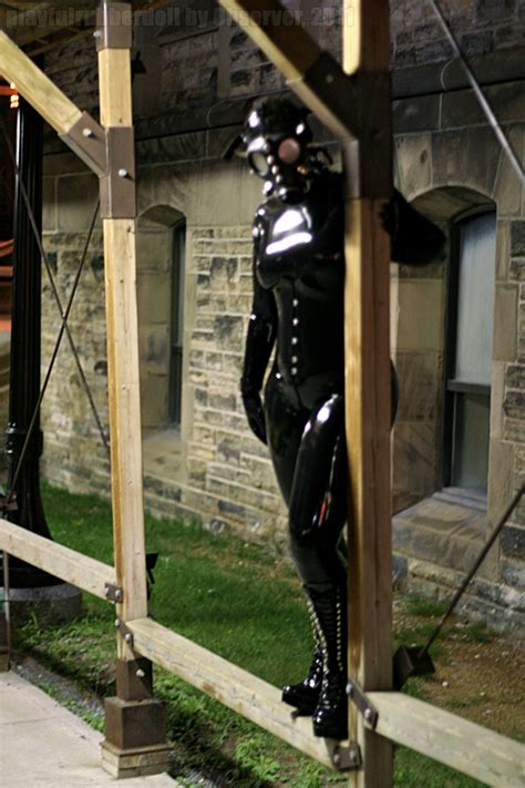 rubber st parliament playfulrubberdoll at the parliament
