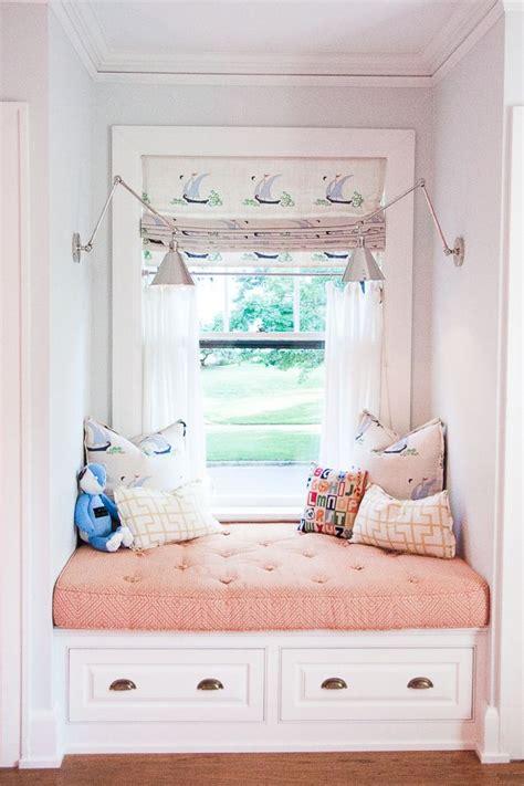 bedroom window seat best 25 window seats ideas on window seats