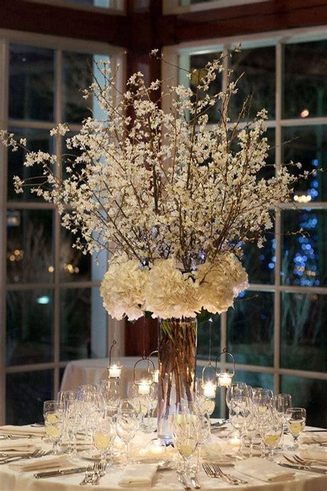 best centerpieces for tables 25 best ideas about winter wedding centerpieces on