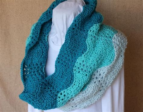 easy lace cowl knitting pattern 10 easy lace knitting stitches patterns