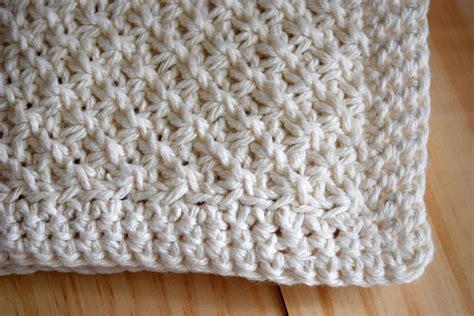 knitting washcloths knit stitch washcloth pattern nourish and nestle
