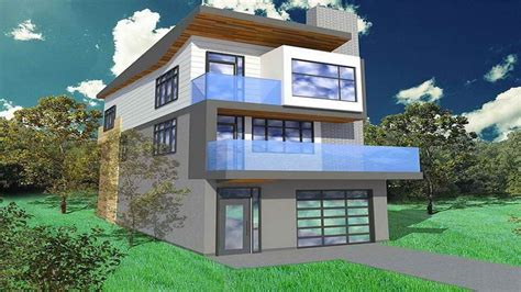 house plans for narrow lots with front garage narrow lot house plans with garage narrow lot house plans with front garage small cozy home