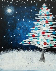 paint nite cda winter winter and on
