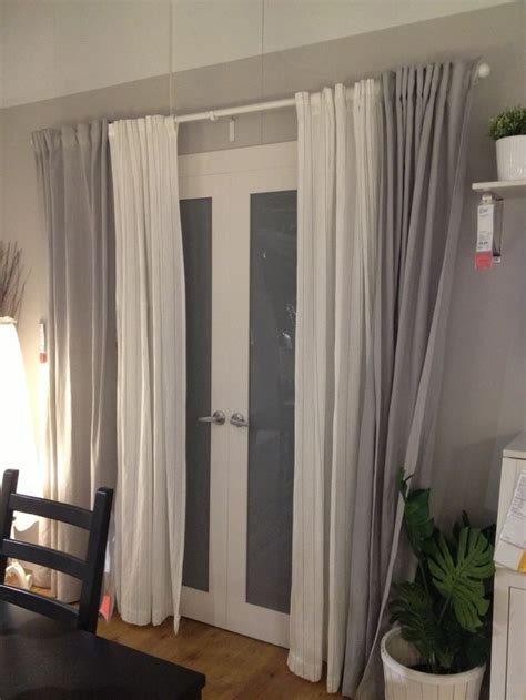 curtains for patio sliding doors best 25 sliding door curtains ideas on slider