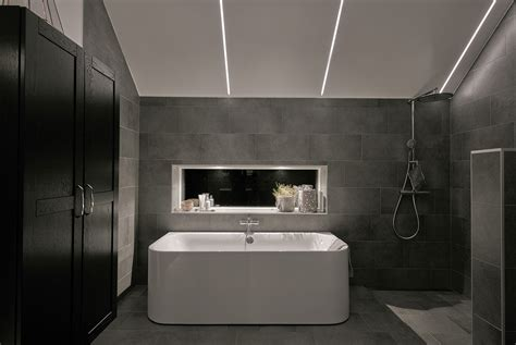 bathroom led lights smart and creative bathroom lighting ideas