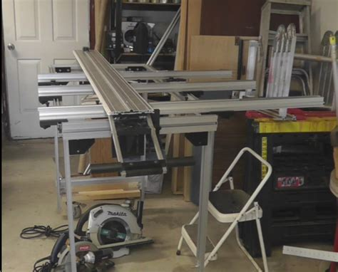 ez one woodworking center ez one tracksaw woodworking center the makers guide