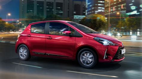 Car News by New Cars See The Range Toyota Uk