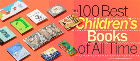 favorite picture books the 100 best children s books of all time