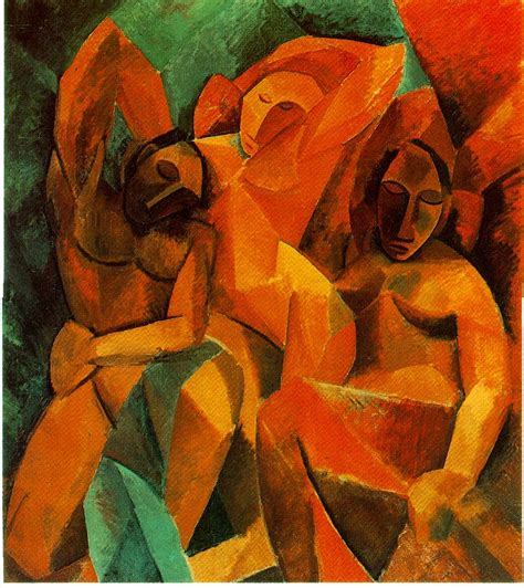 picasso paintings explained picasso three