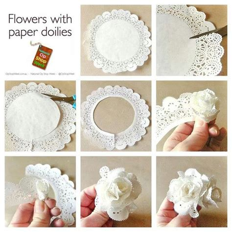 paper doily craft ideas best 25 paper doily crafts ideas on paper