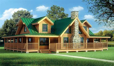 log cabin home floor plans log home and log cabin floor plan details from hochstetler