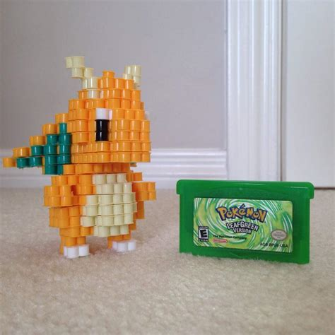 how to make 3d perler 3d perler bead patterns images images