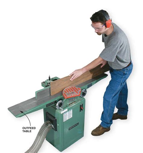 what is a jointer used for in woodworking q a jointer quandary popular woodworking magazine