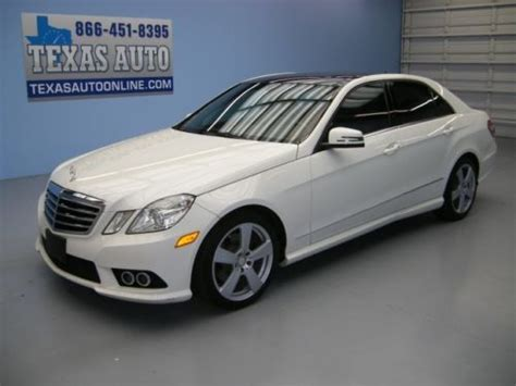 Mercedes Financial Services Phone Number by Find Used We Finance 2010 Mercedes E350 Sport