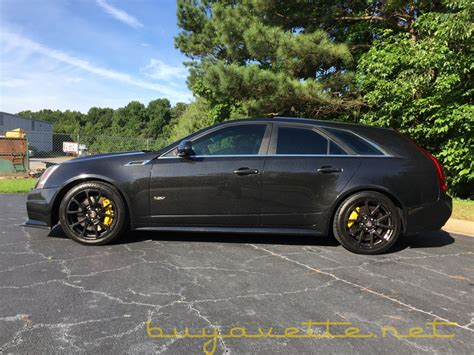 Cadillac Cts V Wagon For Sale by 2012 Cadillac Cts V Wagon For Sale