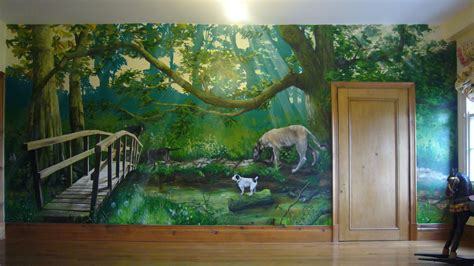 murals on wall large wall murals home decor
