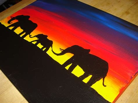 easy acrylic paint easy acrylic painting ideas for beginners with easy