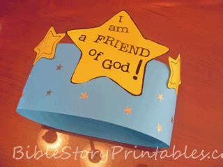 free bible crafts for abraham bible crafts on toddler bible crafts