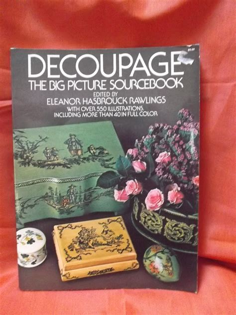 decoupage artists the of decoupage ruby