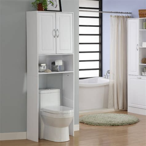 bathroom toilet storage the toilet storage cabinet lowes cabinets design ideas