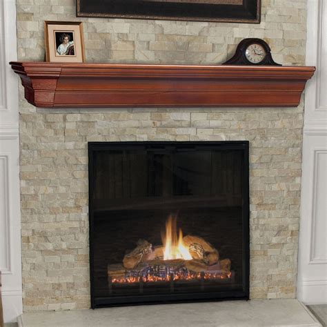 fireplace mantle shelf pearl mantels lindon traditional fireplace mantel shelf
