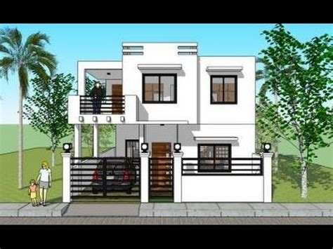 house models and plans house plans and design model house